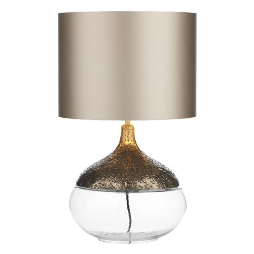 Teardrop Table Lamp Bronze Base Only TEA4363 (7-10 day Delivery)